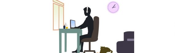 How to Work from Home More Often