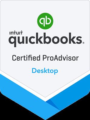 Certified QuickBooks ProAdvisor Desktop Meridian, ID Boise, ID